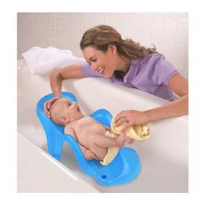 3161 Sdraio da bagnetto per neonato fino ad 8 mesi portata max 8kg