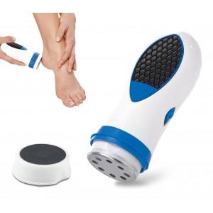 Image of 403590 Dispositivo per pedicure elimina calli e duroni delicatamente 6910002035983