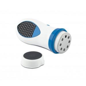 403590 Dispositivo per pedicure elimina calli e duroni delicatamente