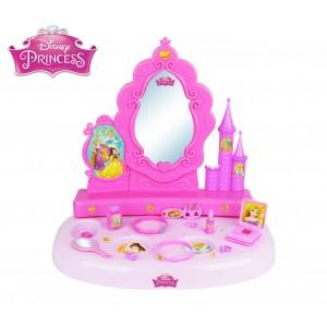 Image of 071250 Specchiera da tavolo disney princess vanity studio con 12 accessori 6923666987451