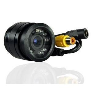 Image of Camera retromarcia infrarossi tonda a colori IR 8030514069318