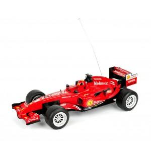 377410 Auto radiocomandata Formula Uno scala 1:12  telecomando con 4 funzioni