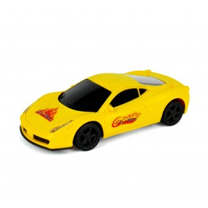 Image of 37482 Auto da corsa SPEED radiocomandata in scala 1:24 telecomando 4 funzioni 6913363336690