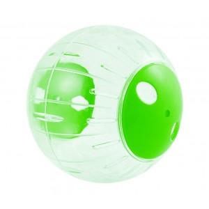 Image of 10578 Twister ball per criceti e piccoli roditori in plastica rigida 18.5ø 6911245744144