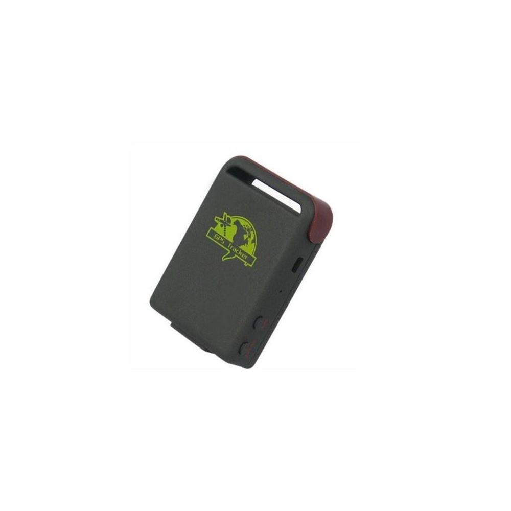 Gps tracker antifurto satellitare microspia gsm gprs