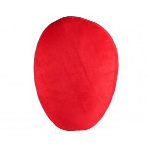 826124 Morbido cuscino 3D maschera di SPIDERMAN 35x26cm