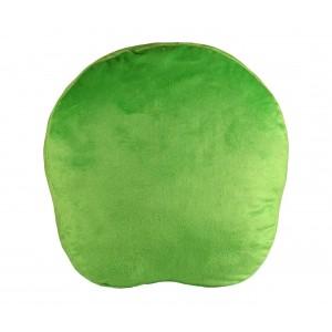 826124 Fantastico cuscino dell' INCREDIBILE HULK in 3D  37x34cm