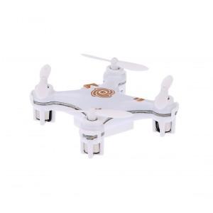 Image of CX10A Mini drone quadricottero modalità di guida HEADLESS MODE Cheerson luci led 6985525415529