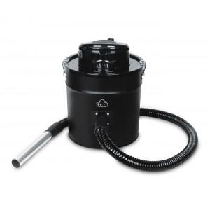BS8800 Bidoncino aspiracenere con motore e tubo flessibile 1200W