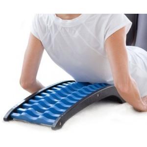 Supporto panca bendischiena abs relax mate ortopedico terapia vertebrale allinea vertebre