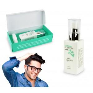 990008 Soluzione anti caduta dei capelli Hair Absolute® Derma Plantae da 100 ml