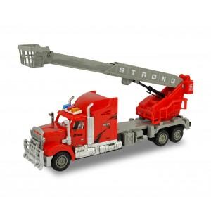 377380 Camion scavatutto da lavoro radiocomandato 4 funzioni