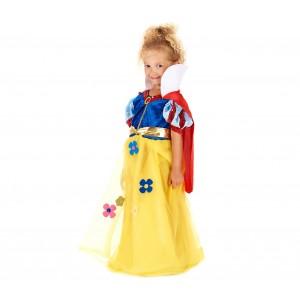 227738 Costume Poliziotto Bambino da 3 a 9 anni