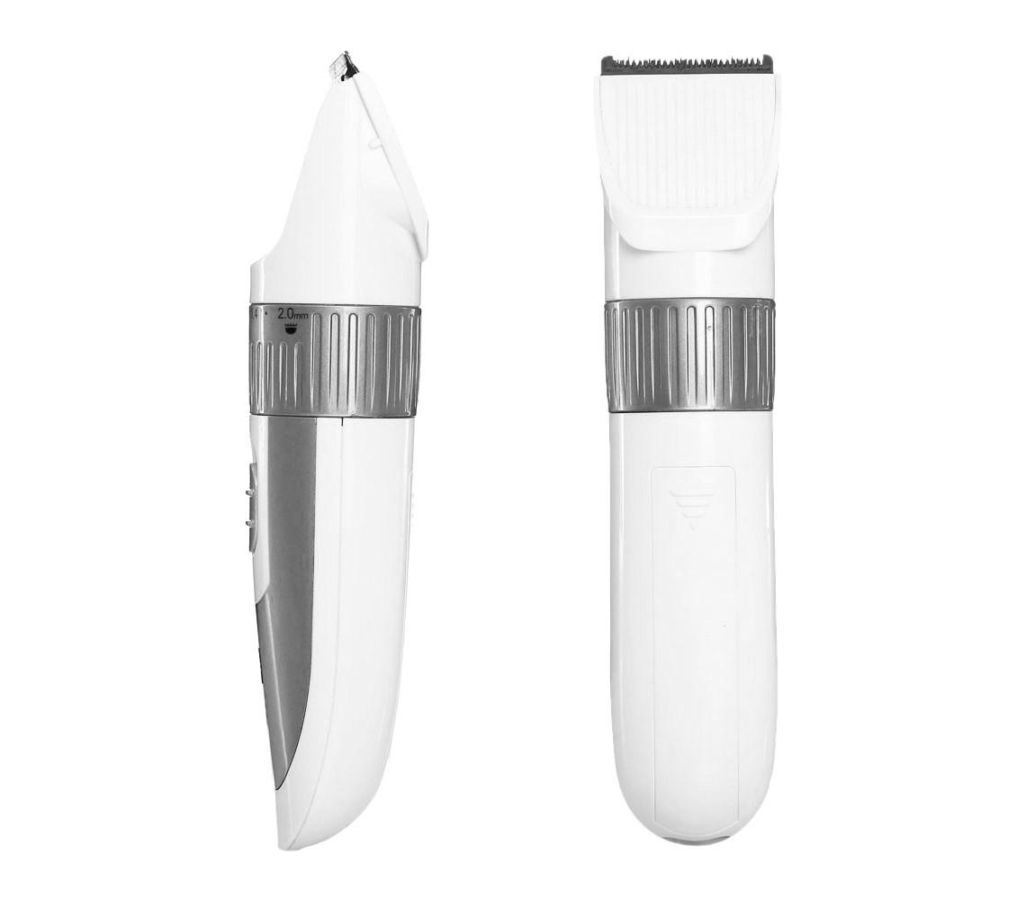 Rasoio elettrico per capelli e barba SN5900 regolabile da ...