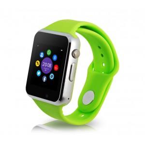 Image of Smartwatch A1 bluetooth con sim gsm orologio con app per iOS e Android 6941304701528