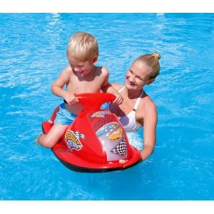 41001 Gonfiabile moto d'acqua Race giochi acquatici per bambini Bestway
