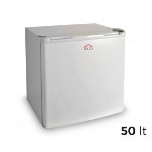 MF1050 Minifrigo portatile 50Lt DCG 75W da ufficio con porta reversibile