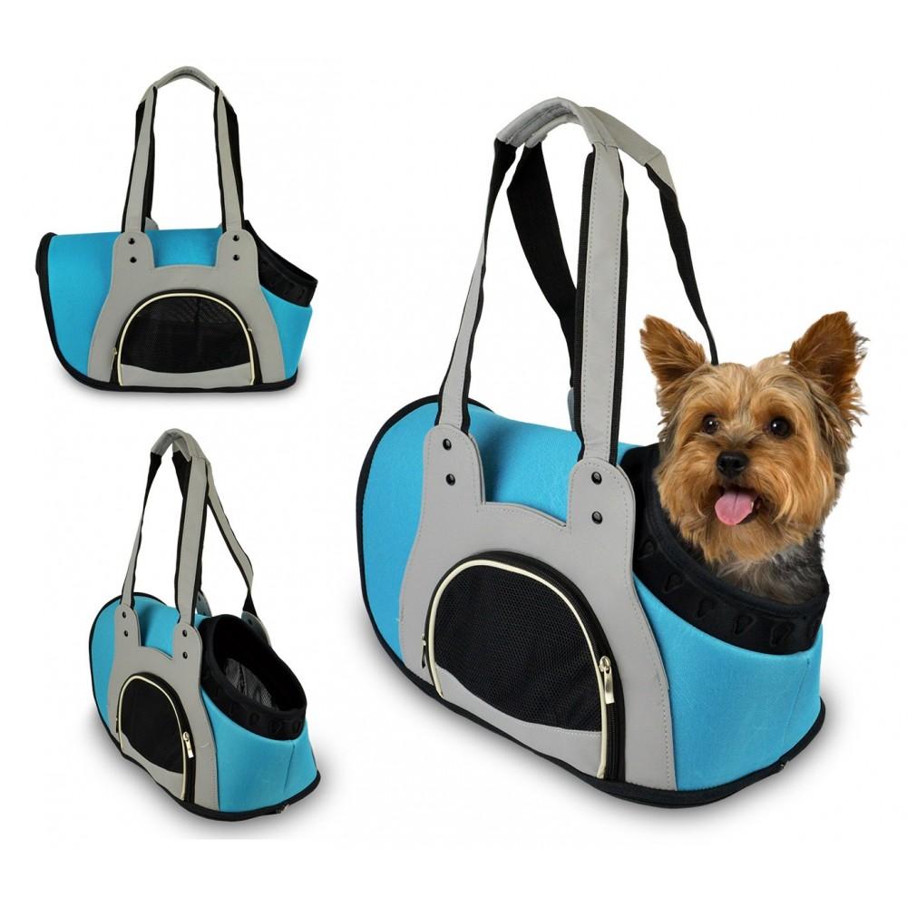 791150 trasportino borsa per animali di piccola taglia con
