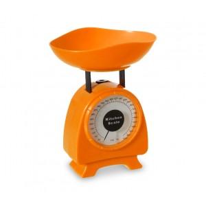 Image of 803503 Piccola bilancia analogica da cucina fino ad 1 KG  in diversi colori 7106892150342