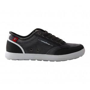GY71071 DK GREY Sneakers da uomo GOODYEAR colore grigio scuro mod. Jeans 40-45