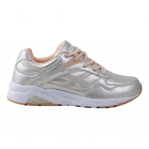 GY71130-B SILVER Sneakers donna GOODYEAR colore argento mod. Running 36-41