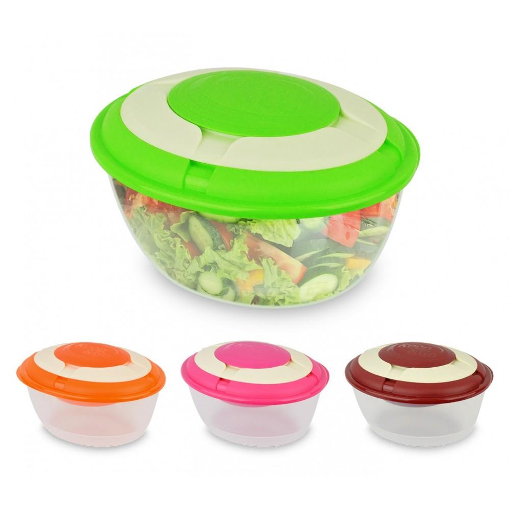 Contenitore porta pranzo 355305 con gel refrigerante caldo-freddo