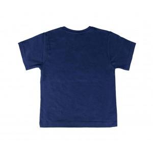 T-shirt da bambino di SPIEDERMAN 2200001951 in cotone taglie 4 - 6 - 8 anni