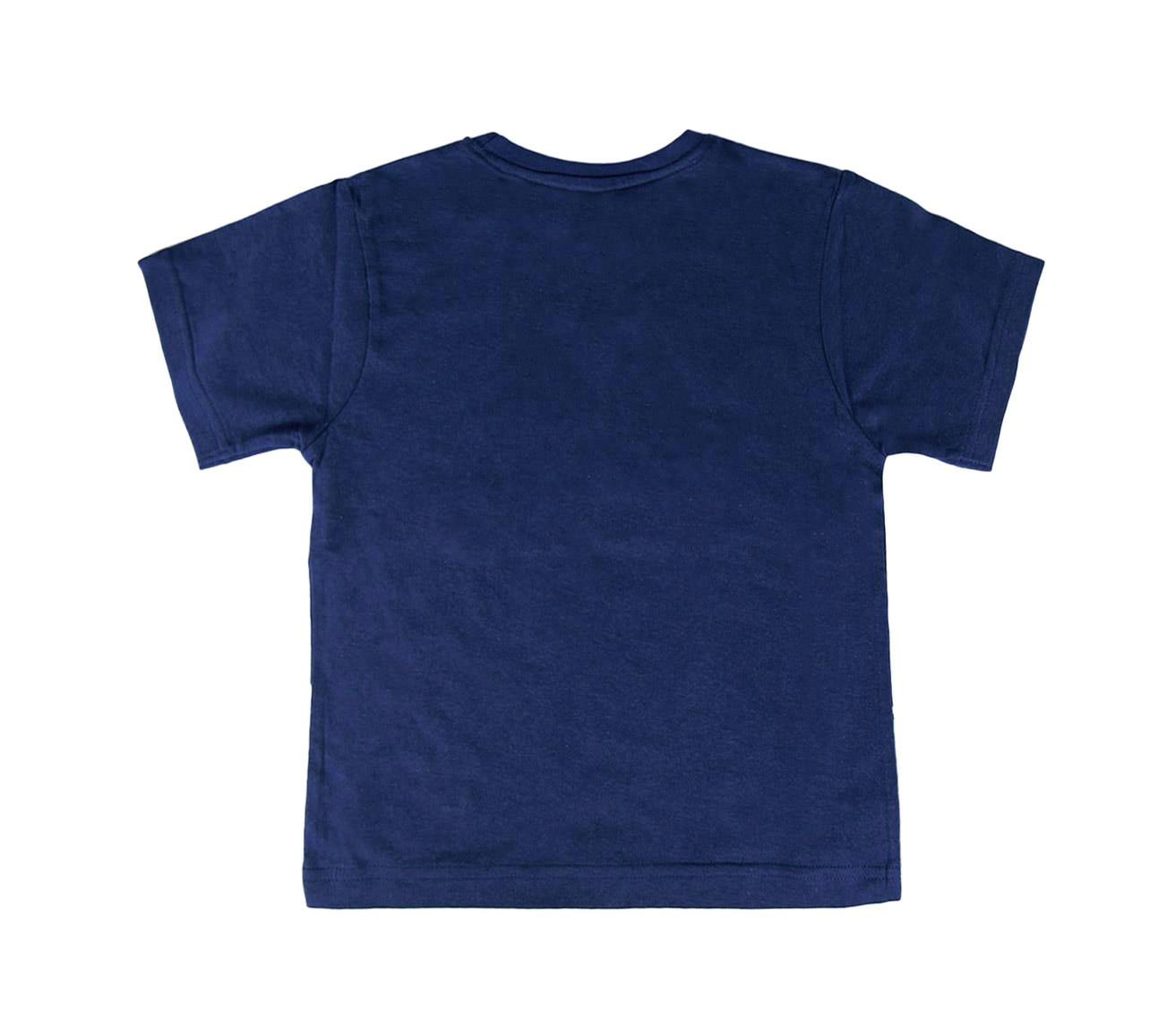 T-shirt-da-bambino-di-SPIDERMAN-2200001951-in-cotone-taglie-da-4-a-8-anni miniatura 5