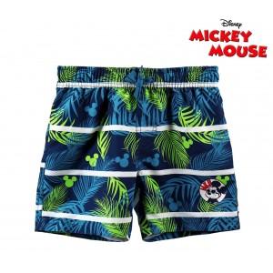 Costume a bermuda da bambino MICKEY MOUSE 2200001903 taglie 2 - 4 - 6 - 8 anni