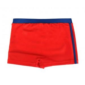 Costume a pantaloncino da bambino di SPIEDERMAN 2200001925 TAGLIE 4 - 6 - 8 anni