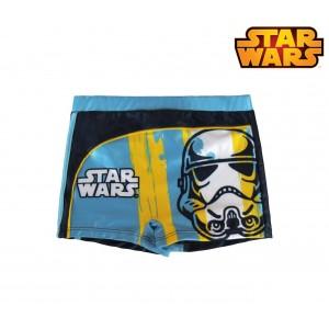 Costume a pantaloncino da bambino STAR WAR storm trooper 2200001920 6-8-10 anni