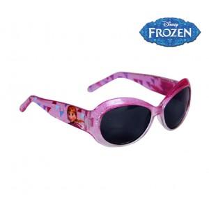 Occhiali da sole per bambina FROZEN con brillantini 2200000633 colore fucsia