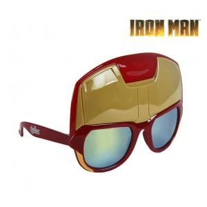Occhiali da sole/maschera per bambino di IRON MAN 2200000657 protezione raggi uv