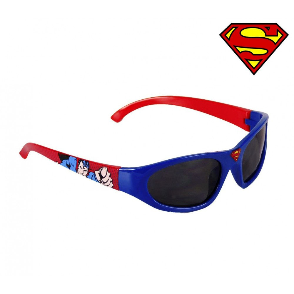 Occhiali da sole per bambino SUPERMAN 2500000553 protezione dai raggi uv