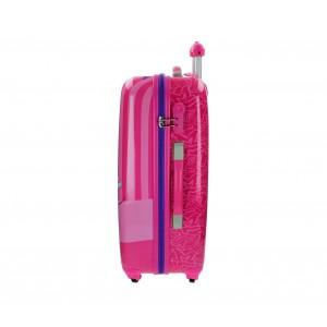 2691551 Trolley bagaglio rigido in ABS Minnie & MICKEY MOUSE 42x67x24cm