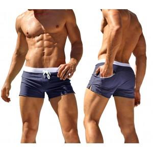 Costume da uomo boxer corto modello SWIMMER taglie dalla S alla XL