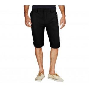 Bermuda uomo short mod REVERS pantalone corto risvolto scozzese MWS ahead
