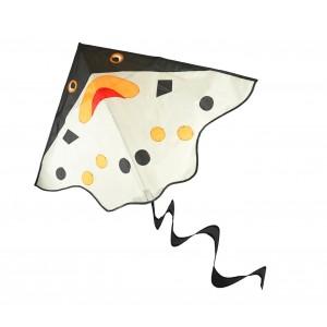 Image of 420103 Aquilone gioco per bambini in due varianti facile da usare 117 x 78 cm 7106896416741