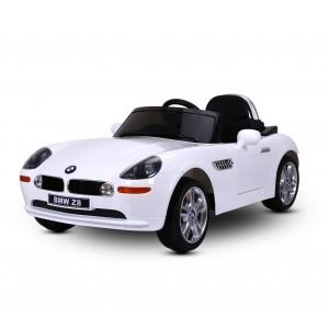 Macchina elettrica LT860 per bambini BMW Z8 monoposto 12V con telecomando