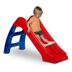 219614 Scivolo per bambini CIGIOKI 92 x 50 x 59 cm adatto per interno ed esterno