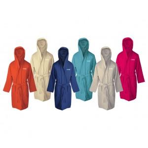287859 Accappatoio in microfibra COVERI asciugatura rapida unisex vari colori