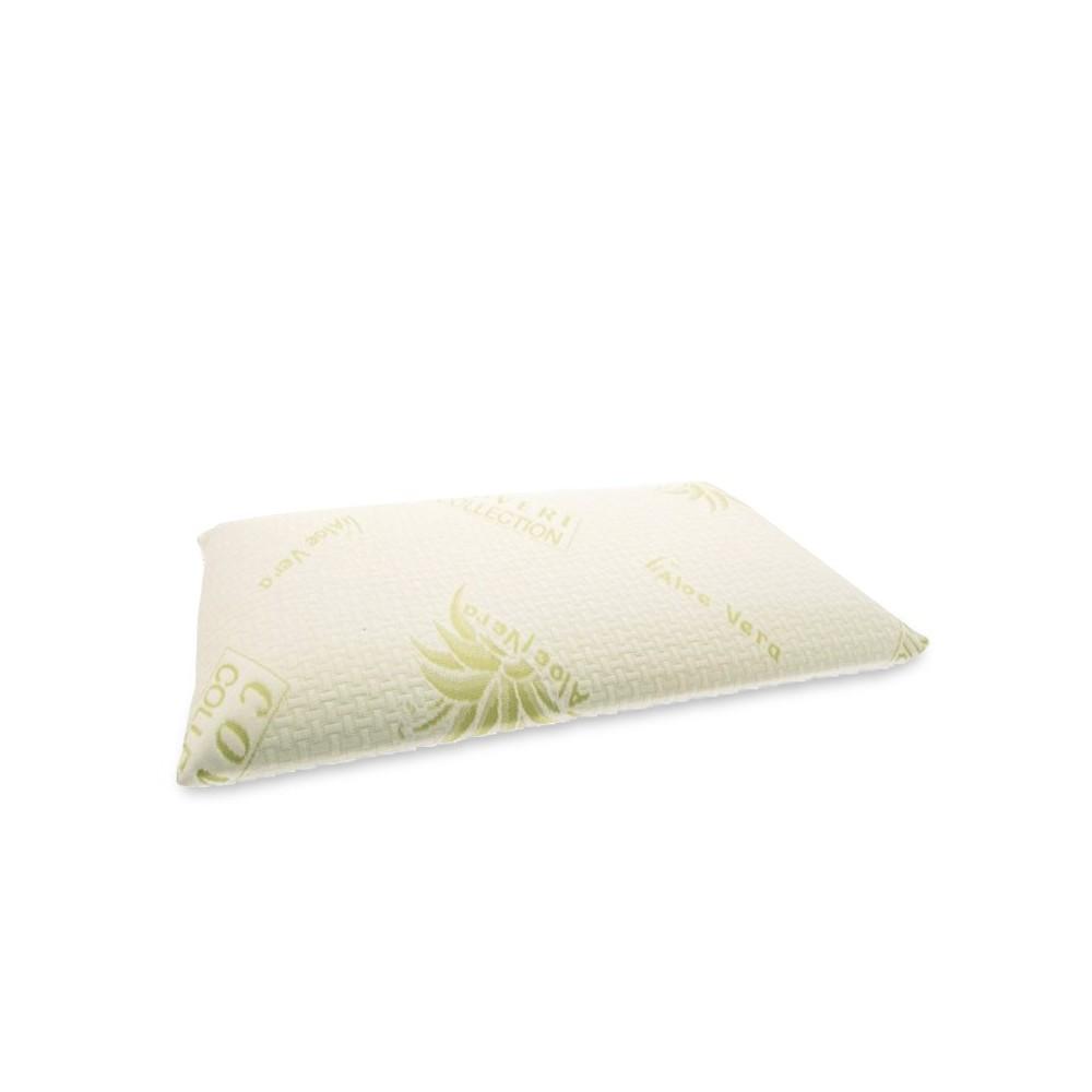 4031004 Guanciale cuscino DREAM Coveri Collection anallergico con aloe