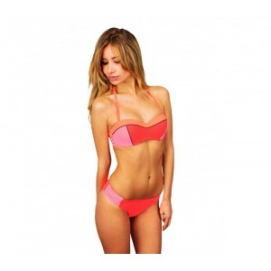 Image of A8967 Costume bikini mod. Long Beach collezione California by MWS AHEAD 8018484155033