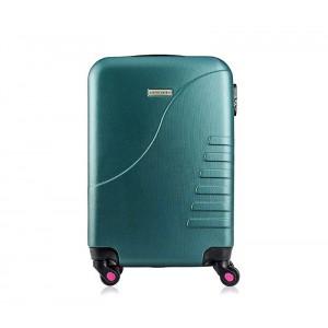 Image of Trolley rigido Pierre Cardin 161025 bagaglio a mano 4 ruote 38x22x55 cm 7106897722865