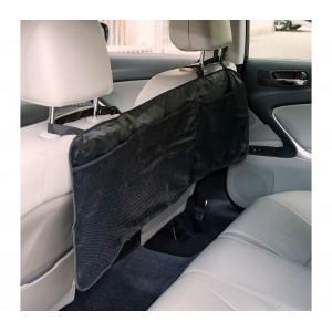 Organizzatore per auto 030371 LIFETIME per sedili posteriori o bagagliaio