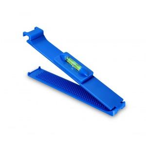 Image of Set 2 trimmer per il taglio della frangia e punte 4329 con livella a bolla 7106893923501