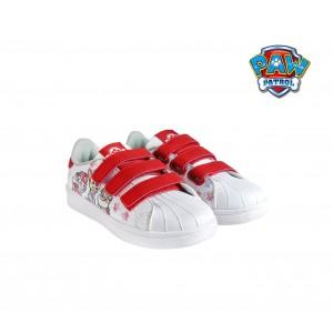 Scarpe sportive per bambini PAW PATROL 2300002673 chiusura a strappo URBAN