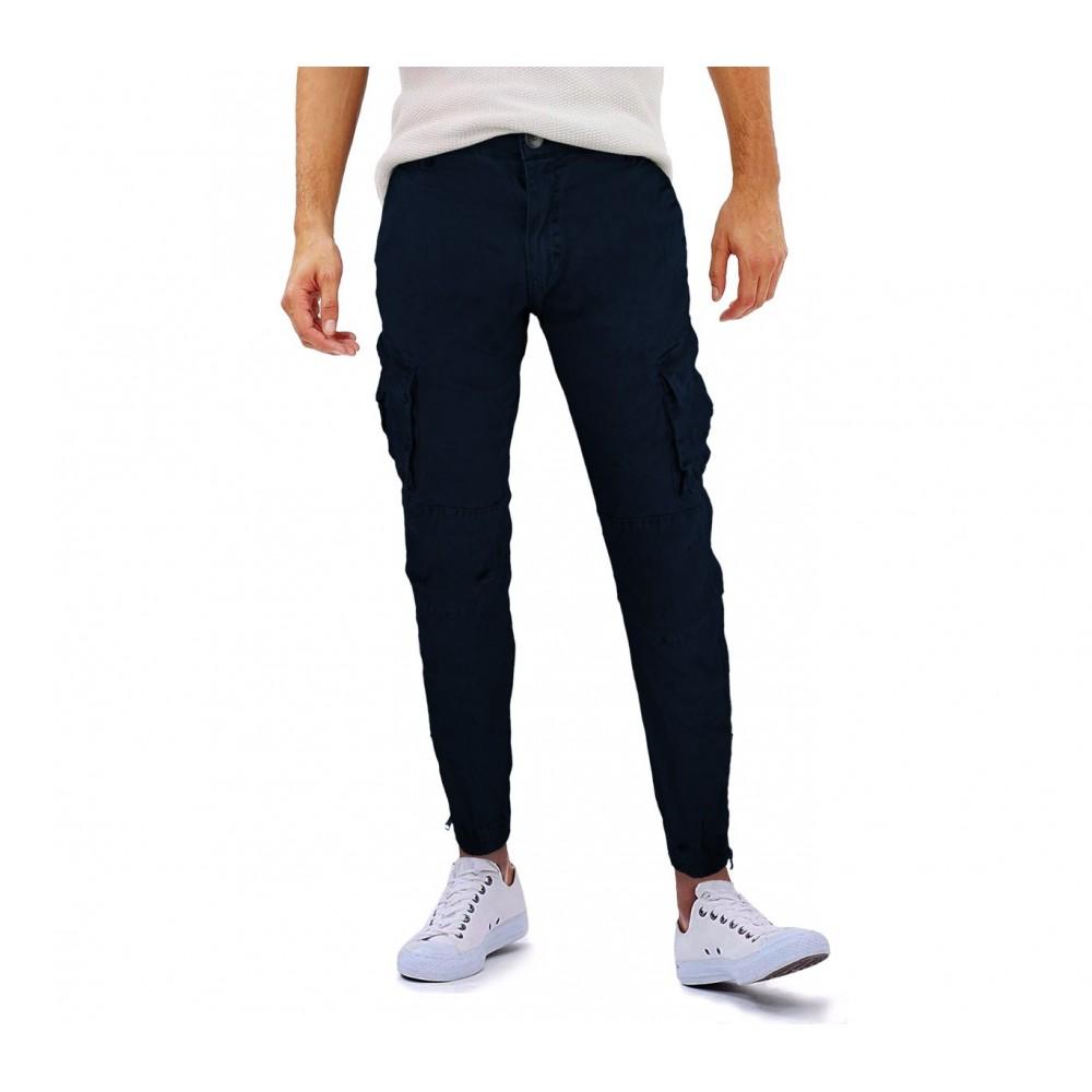 Pantalone Con Pantalone Con Uomo Modello Modello Modello Uomo 2DHIWE9