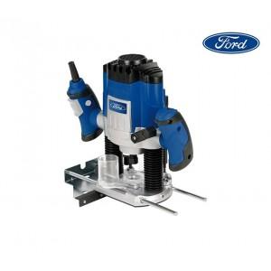 Image of Fresatrice verticale FORD TOOLS 1200 Watt FX1-120 rotazione 11000-30000 rpm 7106892343737
