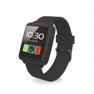 "Smartwatch bluetooth Techmade TechWatchONE mini display touch 1.44""con microfono"